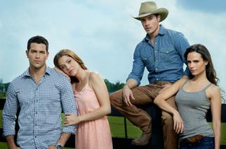 The new 'Dallas' on TNT