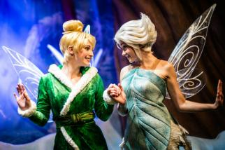 Tinker Bell's Magical Nook at Disney World