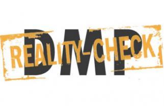 Get a DMP Reality Check