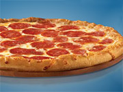 Why Pizza Giants Want Customers to Click, Not Call, for Delivery