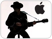 Bob Dylan Tops Music Chart Again -- and Apple's a Big Reason Why