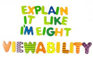 Explain It Like I'm Eight: Viewability