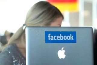 Facebook's European headquarters at Hanover Quay in Dublin, Ireland.