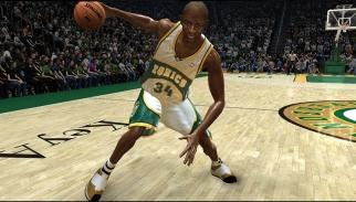EA's NBA Live '06