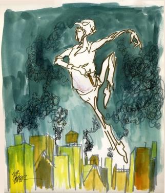 Feiffer Dancing