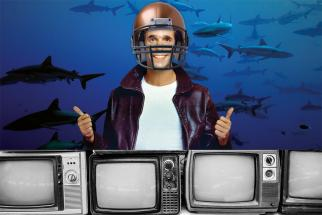 Happy Days for Broadcasters -- as Long as They're Selling Sports