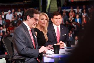 'Deadpool' and the Presidential Race Lift 21st Century Fox