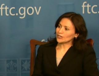FTC Commissioner Edith Ramirez