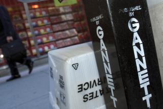 Gannett to Tribune Shareholders: Withhold Your Board Votes