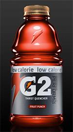PepsiCo Moves Digital Duties for Gatorade to VML