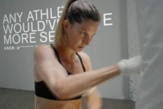 Gisele Bundchen Shows Off Some Serious Toughness for Under Armour