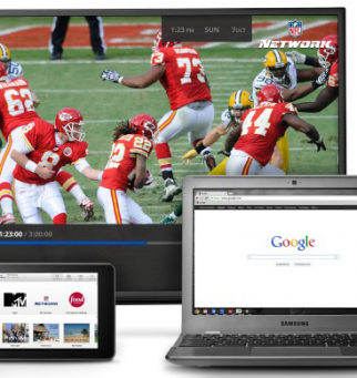 Google Fiber TV Service Signs Up ESPN