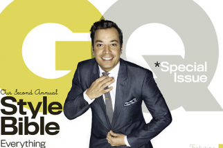 Ad pages in GQ's issues from January through April have increased 28.2% from the same period last year, according to the Media Industry Newsletter.