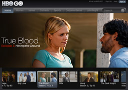 Ad Age Digital List: HBO Go