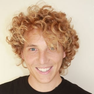 Shane Snow, a Contently co-founder and journalist by training
