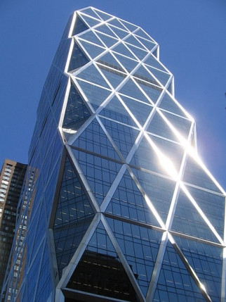 Hearst is minting a new division: Hearst Health.