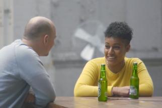 Heineken's 'Social Experiment' Racks Up Views