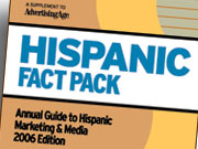 2006 Ad Age Hispanic Fact Pack