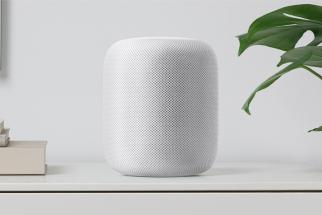 Now That Apple Has HomePod, When Will Facebook Find Its Voice?