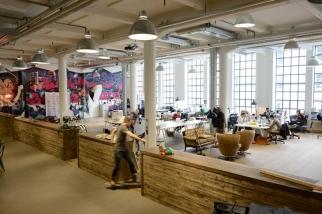 Swedish shop Honesty headquarters