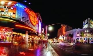 Hard Rock Cafe Puts Renewed Focus on Artists Rather Than Memorabilia