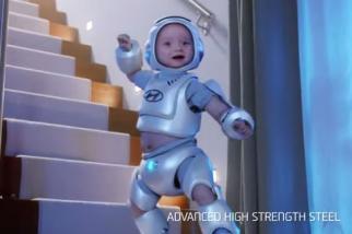 Hyundai's 'Exobaby' Crashes Viral Video Chart