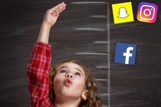 Snapchat, Instagram Lure Teens Away From Facebook at Increasing Rate