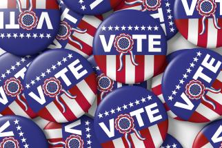Campaign Trail: 10 key races, nearly (dear god) $1B in ad spending