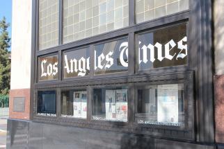 Making Sense of the Dramatic Purge at the LA Times