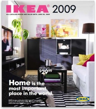Futura is the old Ikea