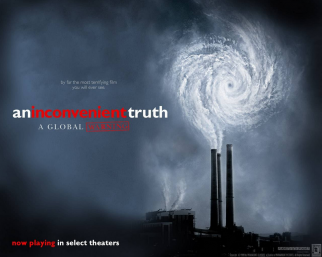The new channel comes from Participant Media, a producer of 'An Inconvenient Truth.'