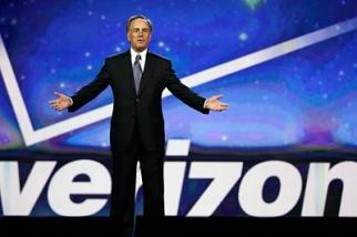Verizon CEO Hasn't Used an IPhone -- Yet
