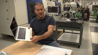 Apple's Jonathan Ive