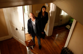 NBC Plans to Move 'The Blacklist' to Thursday Midseason