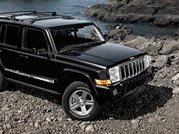Chrysler Shifts Jeep Back to BBDO