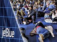 Management's Misjudgement Gives JetBlue a Black Eye