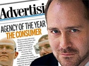 How and Why We Picked the Consumer as Agency of the Year