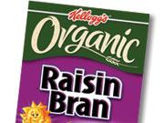 Seeing Green: Kellogg Eyes Profit in Organics
