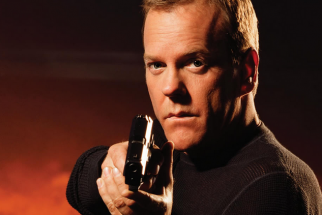Kiefer Sutherland is coming back in a new '24'