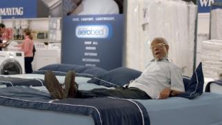 Kmart's Ship My Pants ad was a viral success.