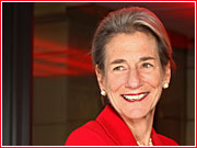 Shelly Lazarus Wants Media Back at the Table
