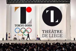 Tokyo Retracts Its 2020 Olympics Logo