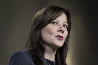The Buck Stops Here: GM's Barra Likely To Testify Before Congress