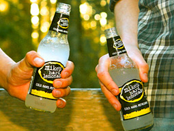 Despite Strong Sales, Mike's Hard Lemonade Moves Ad Business