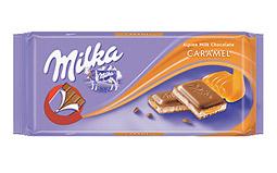 Crispin Wins Kraft's Global Milka Chocolate Account