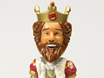 Crispin's Breakup With the King Results in $300 Million Whopper Sacrifice