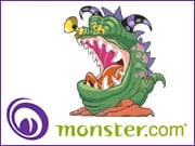 Monster Puts Creative Biz Into Review