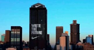 'Write the Future' Writ Large