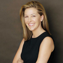 Wall Street Journal Poaches Conde Nast Veteran Nina Lawrence