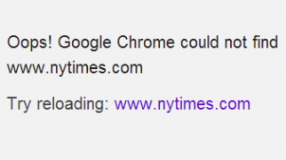The Times said its latest site outage was the result of an external assault.